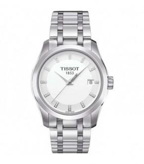 Tissot T0352101101600 - T035.210.11.016.00