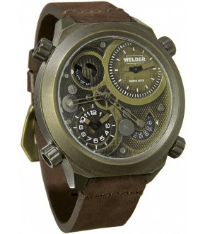 Welder Watch WR400