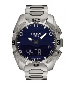 Tissot T0914204404100 - T091.420.44.041.00