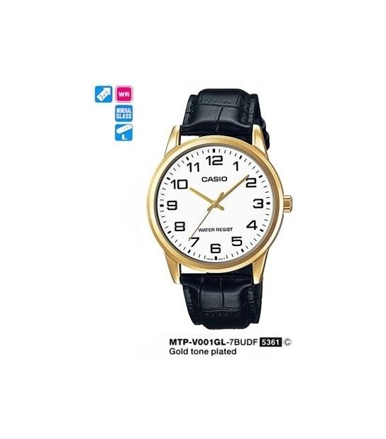 Casio MTP-V001GL-7BUDF - CAS-MTPV001GL7BUDF