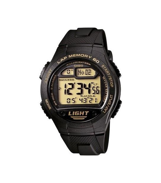 Casio W-734-9AVDF - CAS-W7349AVDF