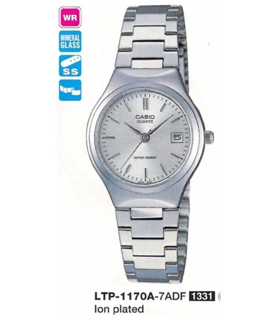 Casio LTP1170A7ADF