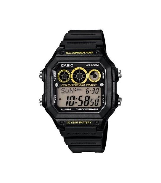 Casio AE1300WH1AVDF