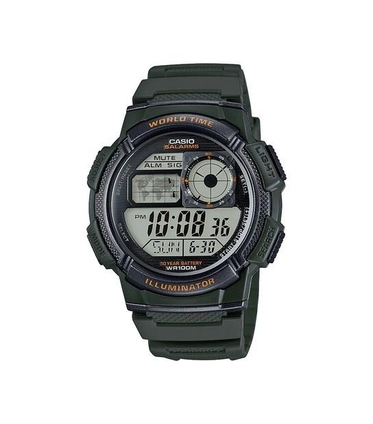 Casio AE-1000W-3AVDF - CAS-AE1000W3AVDF