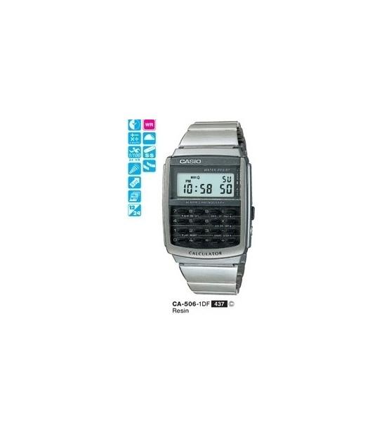 Casio CA-506-1DF - CAS-CA5061DF