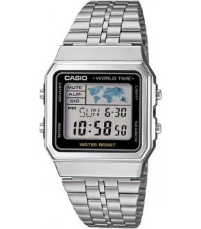 Casio A500WA-1DF - CAS-A500WA1DF