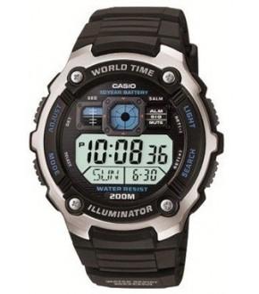 Casio AE-2000W-1AVDF - CAS-AE2000W1AVDF
