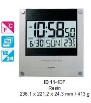 Casio ID11S1DF