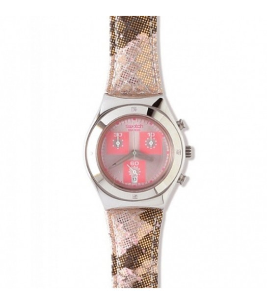 Swatch YMS409PU WILD SEDUCTION