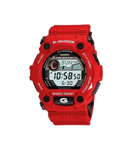 Casio G-7900A-4DR - CAS-G7900A4DR