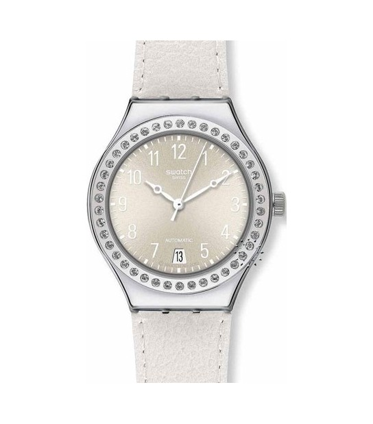 Swatch YAS404 WHITEMATIC