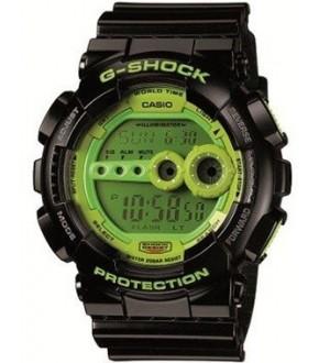 Casio GD-100SC-1DR - CAS-GD100SC1DR