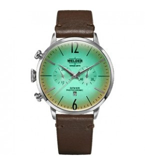 Welder Moody Watch WWRC302 - WRC302 - 45 mm - Erkek