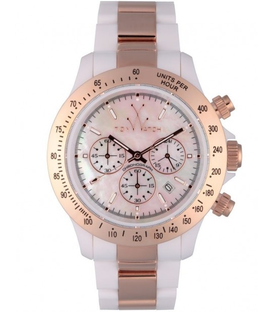 Toy Watch HM15WHPG