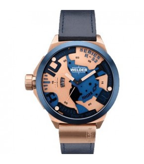 Welder The Bold Watch WRK5200 - 50 mm - Unisex
