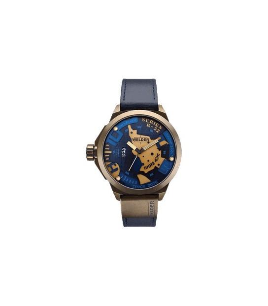 Welder The Bold Watch WRK5202