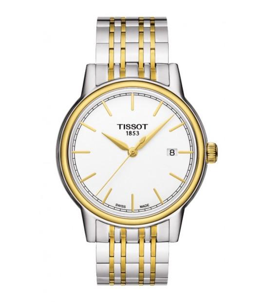 Tissot T0854102201100 - T085.410.22.011.00