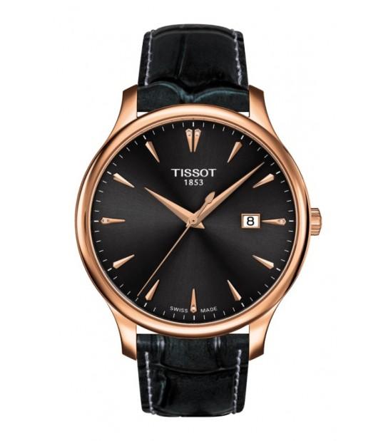 Tissot T0636103608600 - T063.610.36.086.00