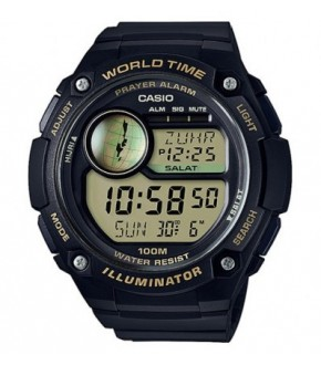 Casio CPA-100-1AVDF - CAS-CPA1001AVDF