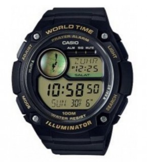 Casio CPA-100-9AVDF - CAS-CPA1009AVDF