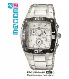 Casio EF515D7AVDF