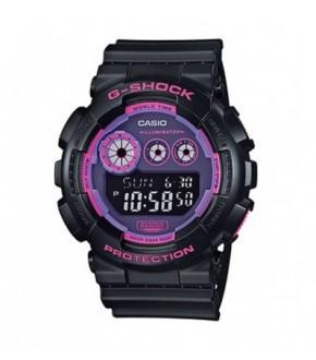 Casio GD120N1B4DR