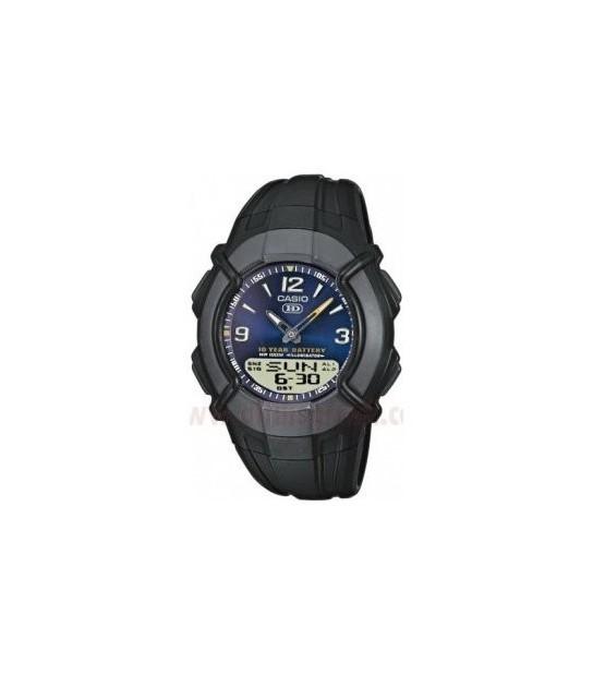 Casio HDC6002BVDF