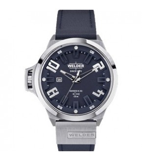Welder The Bold Watch WRK5313 - 46 mm - Unisex