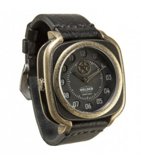 Welder The Bold Watch WR4011