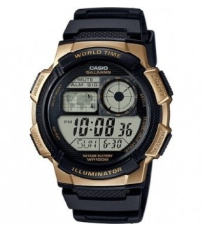 Casio AE-1000W-1A3VDF - CAS-AE1000W1A3VDF