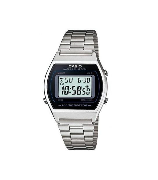 Casio B640WD-1AVDF - CAS-B640WD1AVDF