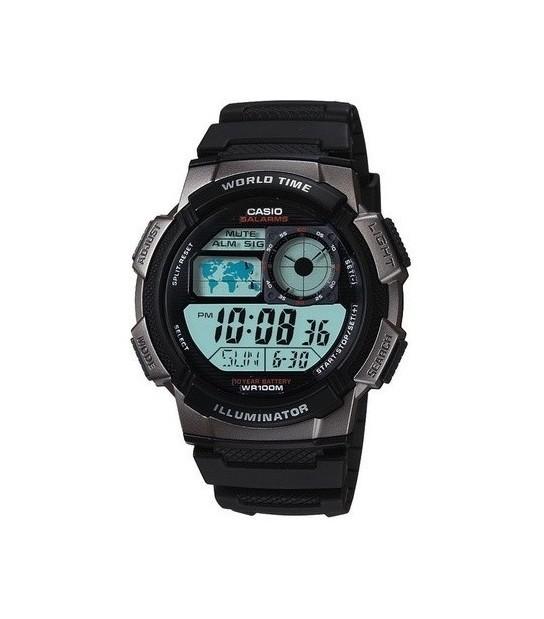 Casio AE-1000W-1BVDF - CAS-AE1000W1BVDF