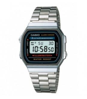 Casio A168WA-1WDF - CAS-A168WA1WDF