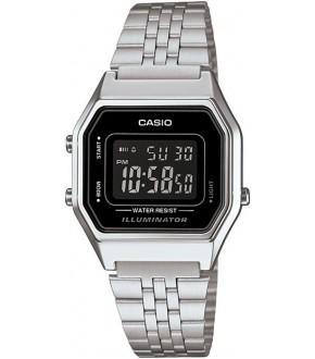 Casio LA680WA-1BDF - CAS-LA680WA1BDF