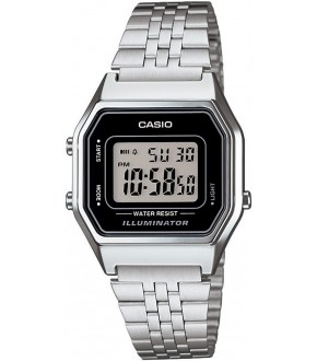 Casio LA680WA-1DF - CAS-LA680WA1DF