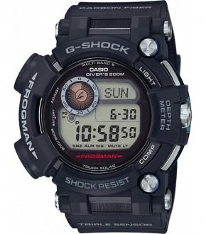 Casio GWF-D1000-1DR - CAS-GWFD10001DR
