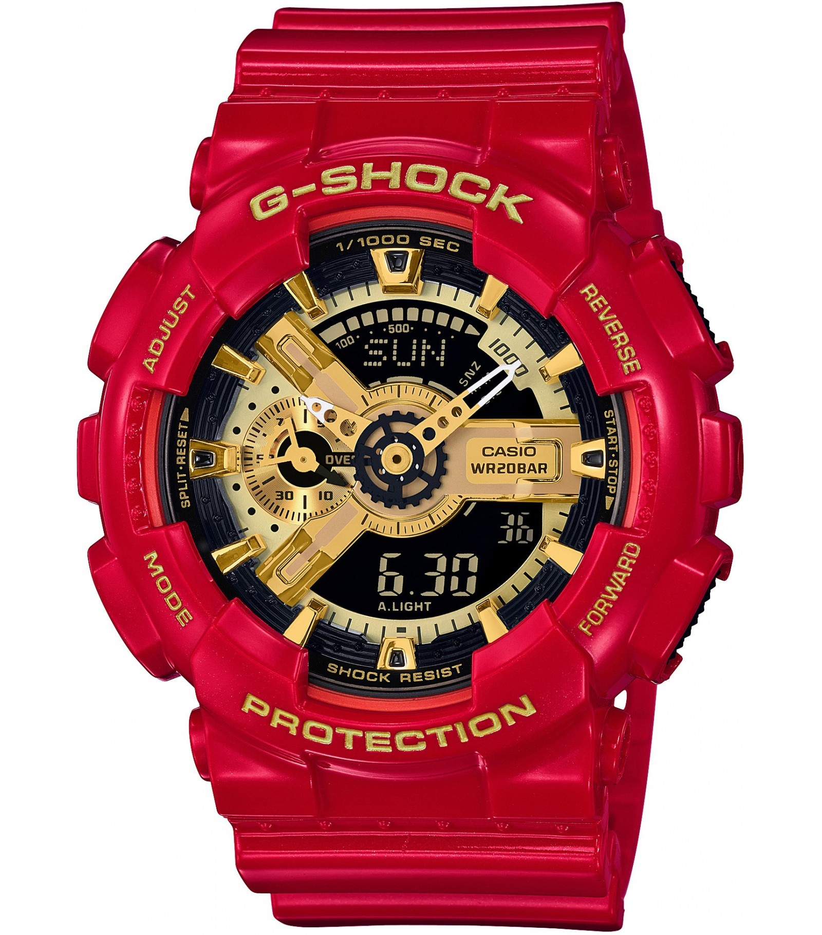 Наручные часы Casio G-Shock - купить наручные часы Casio G