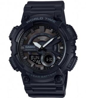 Casio AEQ-110W-1BVDF - CAS-AEQ110W1BVDF