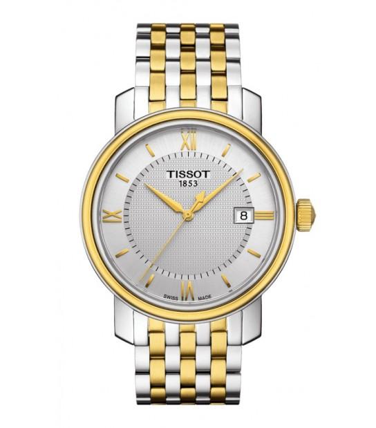 Tissot T0974102203800 - T097.410.22.038.00