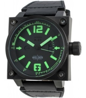 Welder Watch WR1710