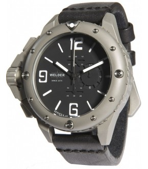 Welder Watch WR2702