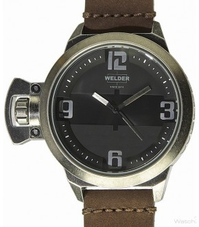 Welder Watch WR3604