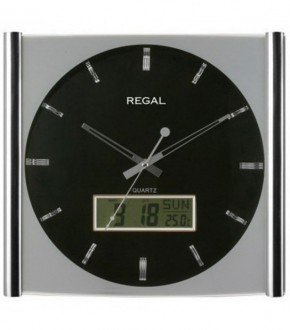 REGAL 0038 SB Regal Dij Gost Dereceli Analog Duvar Saati