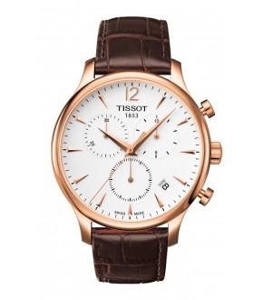 Tissot T0636173603700 - T063.617.36.037.00
