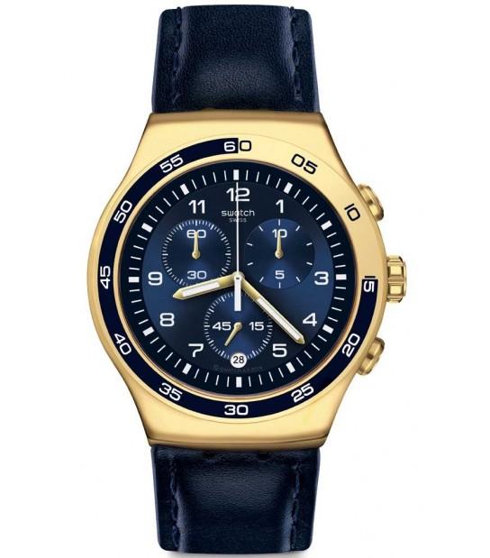 Swatch YOG409 GOLDEN YACHT