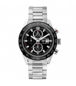 Tag Heuer Tag-Car201Zba0714