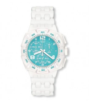 Swatch SUIW403 OCEANPURITY