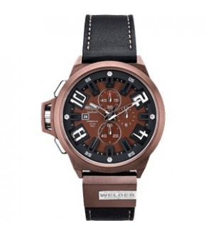 Welder The Bold Watch WRK5300 - 46 mm - Unisex