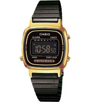 Casio LA670WEGB-1BDF - CAS-LA670WEGB1BDF