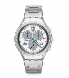 Swatch YYS4024AG PURE ATTACK